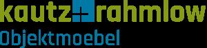 Logo kautz+rahmlow objektmoebel GbR